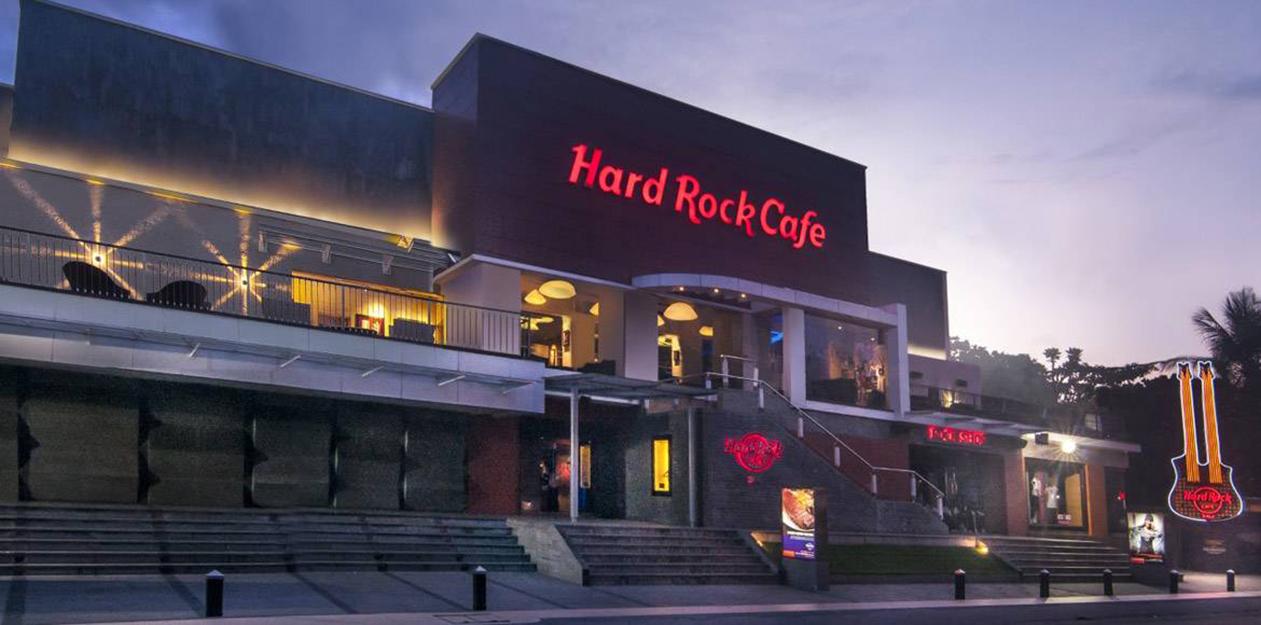 Hard Rock Kuta