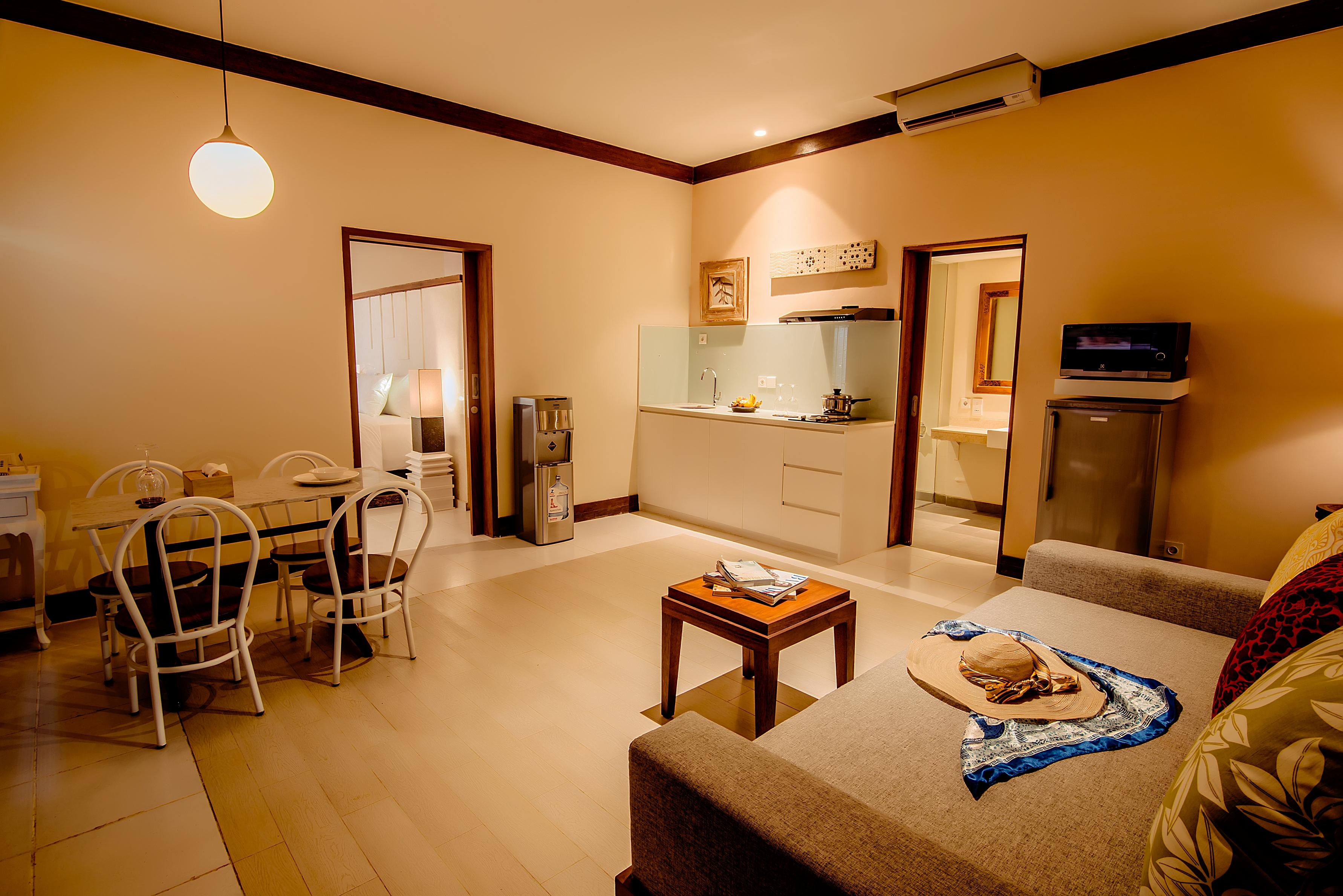 Rama Residence Petitenget